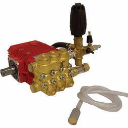 NorthStar Easy Bolt-On Pressure Washer Pump- 3.5 GPM, 4000 P