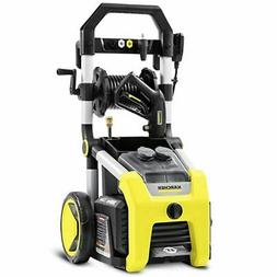 Karcher K2000 Electric Power Pressure Washer 2000 PSI TruPre
