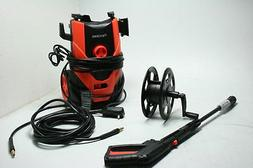 PAXCESS Electric Power Washer 2150 PSI 1.85 GPM High Pressur