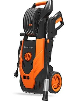 PAXCESS Electric Pressure Washer, 2150 PSI 1.85 GPM Electric
