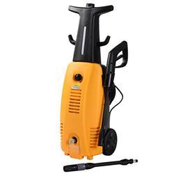 Goplus® Electric High Pressure Washer 3000 PSI 1.6 GPM Elec