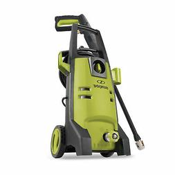 Sun Joe Electric Pressure Washer | 2000 PSI Max | 3 Included