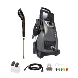 Electric Pressure Washer 2030 PSI MAX Black 1.76 GPM 14.5 Am