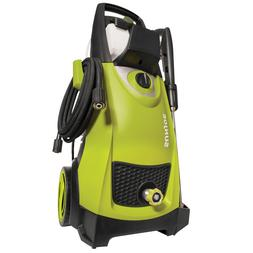 Electric Pressure Washer 2030 PSI Max1.76 GPM 14.5-Amp Home