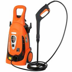electric pressure washer 2200 psi 1 8