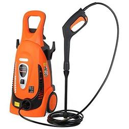 Ivation Electric Pressure Washer 2200 PSI 1.8 GPM with Nozzl