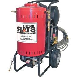 NorthStar Electric Wet Steam & Hot Water Pressure Washer - 1