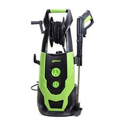 PowRyte Elite Brushless Induction Electric Pressure Washer,