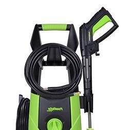 PowRyte Elite 2100 PSI 1.80 GPM Electric Pressure Washer, El