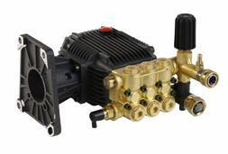 EOPE Triplex High Pressure Power Washer Pump 4.7 GPM 3600 PS