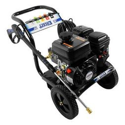 Excell EPW2123100 3100 PSI 2.8 GPM Cold Water 212CC Gas Powe