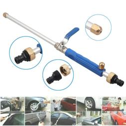 Garden Car High Pressure Power Washer Water Spray Gun Nozzle
