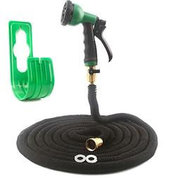 PEATOP Garden Hose Expandable Water Hose - Improved High Pre