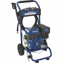 Powerhorse Gas Cold Water Pressure Washer - 4000 PSI, 4.0 GP
