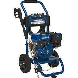 Powerhorse Gas Cold Water Pressure Washer - 3100 PSI EPA and