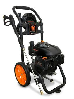 Gas Operated Pressure Washer Best Power High For Patios Deck
