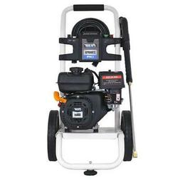 Pulsar 2600 PSI 2.0 GPM Gas Powered Cold Water Pressure Wash