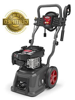 Briggs & Stratton Gas Pressure Washer 2800 PSI 2.1 GPM with