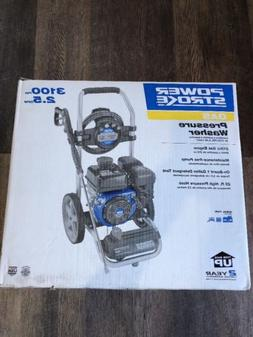 PowerStroke Gas Pressure Washer 3100PSI 2.5GPM 212cc Engine