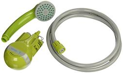 Aqua2Go GD320 Portable Outdoor Shower, Ideal for Camping, Be
