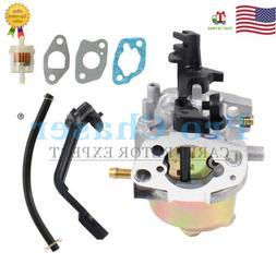 Carburetor for Generac Power 0066020 0066021 pressure washer