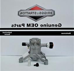 Genuine OEM Briggs &  Stratton  705274 Pressure Washer Pump