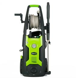 Greenworks GreenWorks GPW2002 13 amp 2000 PSI 1.2 GPM Electr