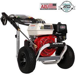 SIMPSON Cleaning GX200 OHV, AAA Triplex Pump Simpson ALH3425