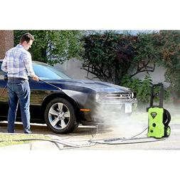 Heavy Duty 1500~3000PSI Electric High Pressure Washer 1.7GPM