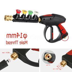 high pressure power washer gun water 4000