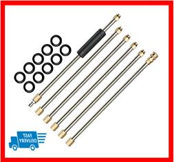 High Pressure Washer Extension Wand For Pressure Washer Part