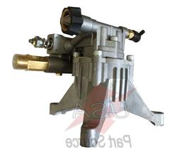 Homelite 308653052 2800 psi PRESSURE WASHER PUMP Troy Bilt H