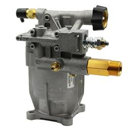 Horizontal Pressure Washer Pump For Honda Excell XC2600 XR25