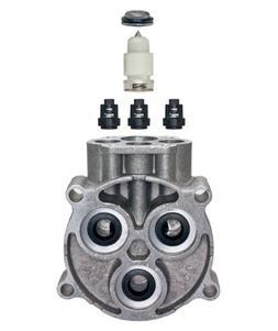 Husky Pump Head Rebuild Kit for Pressure Washers - 10131800