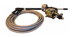 Hydraulic Powered Cold Water Pressure Washer