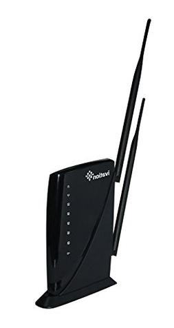 Ivation Internet WiFi Booster High Power Wireless-N 600mW Ra
