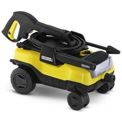 K3 Follow Me Electric Outdoor Power Tools Pressure Washer La