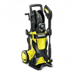 Karcher K5.540 2000 PSI 1.4 GPM Water Electric Pressure Powe