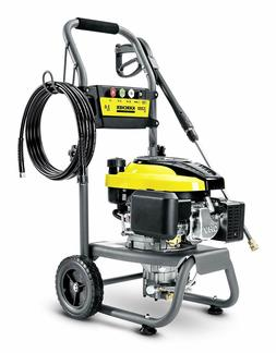 karcher g2200 series gas power
