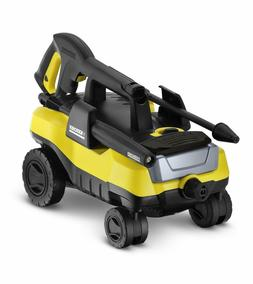 Karcher K3 Follow-Me Electric Rolling Power Pressure Washer
