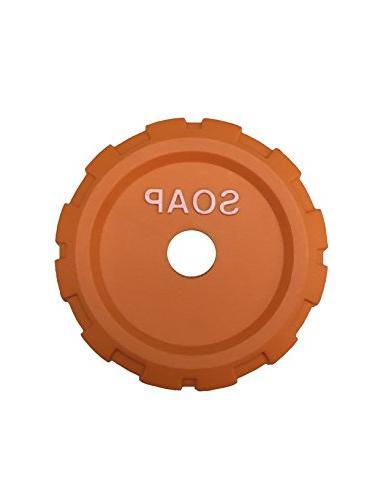 0j9793 pressure washer chemical tank
