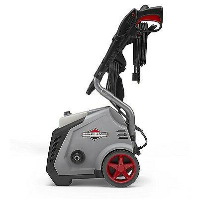 Briggs 1800PSI Electric w/