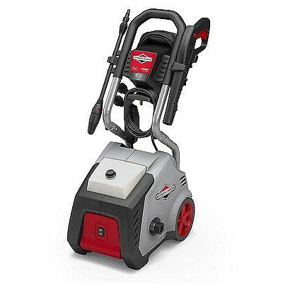 Briggs & Stratton 1800PSI Electric Pressure w/ On-Board Tank
