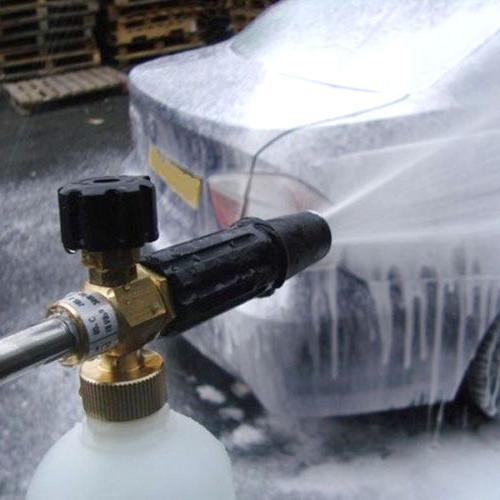 """1/4"""" Cannon Washer Gun Pressure Wash Jet"""