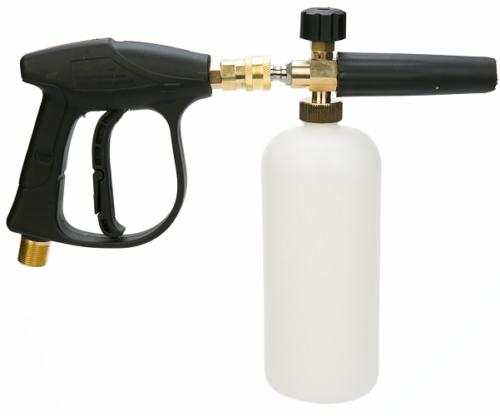 1 4 pressure snow foam washer jet