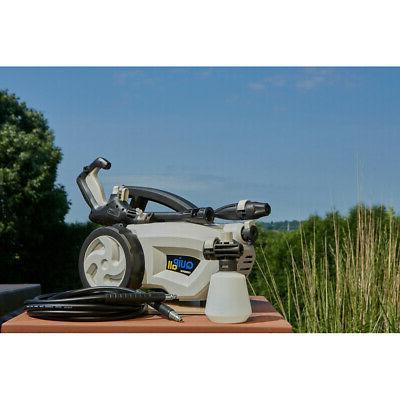 Quipall 1500 GPM New