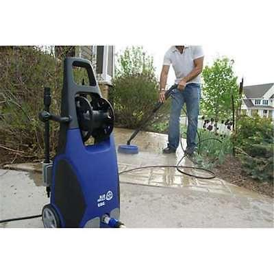 AR Blue Clean 1900 PSI Pressure Washer Spray Kit