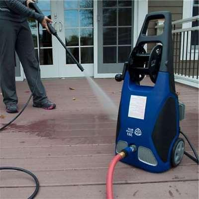 AR Blue Clean PSI GPM Pressure Washer w/ Kit | Open
