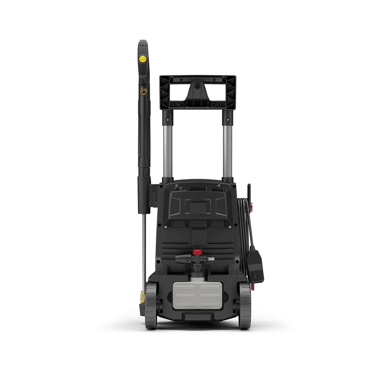 Stanley SHP 2150 PSI Electric Pressure Washer with Spray Gun