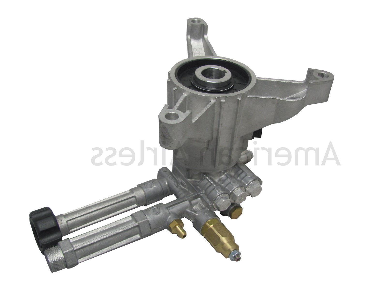 2600 PSI AR Pressure Washer  Pump Troy Bilt Husky Briggs & S